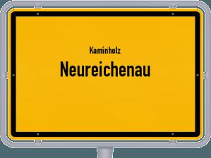 Kaminholz & Brennholz-Angebote in Neureichenau