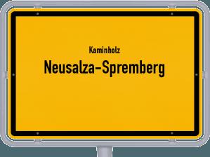 Kaminholz & Brennholz-Angebote in Neusalza-Spremberg