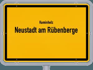Kaminholz & Brennholz-Angebote in Neustadt am Rübenberge
