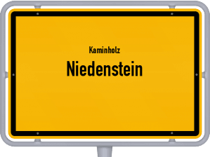 Kaminholz & Brennholz-Angebote in Niedenstein