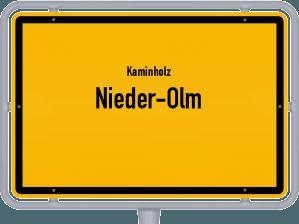 Kaminholz & Brennholz-Angebote in Nieder-Olm
