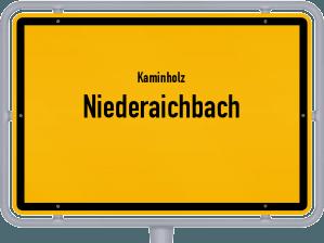 Kaminholz & Brennholz-Angebote in Niederaichbach
