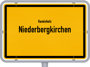 Kaminholz & Brennholz-Angebote in Niederbergkirchen