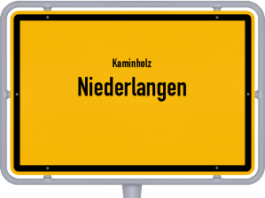 Kaminholz & Brennholz-Angebote in Niederlangen