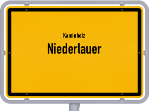 Kaminholz & Brennholz-Angebote in Niederlauer