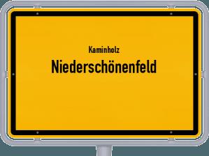 Kaminholz & Brennholz-Angebote in Niederschönenfeld