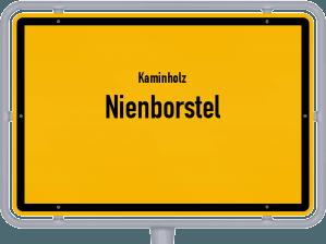Kaminholz & Brennholz-Angebote in Nienborstel
