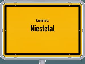 Kaminholz & Brennholz-Angebote in Niestetal