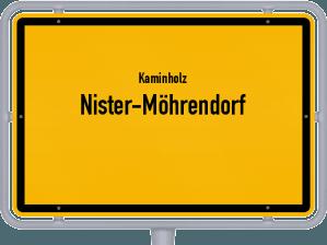 Kaminholz & Brennholz-Angebote in Nister-Möhrendorf