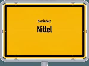 Kaminholz & Brennholz-Angebote in Nittel