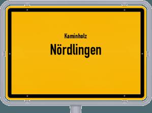 Kaminholz & Brennholz-Angebote in Nördlingen