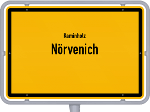 Kaminholz & Brennholz-Angebote in Nörvenich