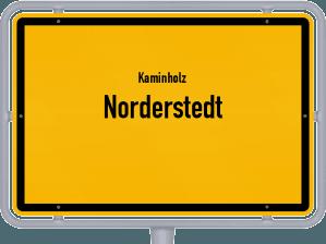 Kaminholz & Brennholz-Angebote in Norderstedt