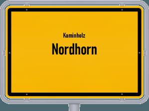 Kaminholz & Brennholz-Angebote in Nordhorn