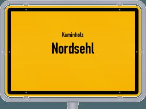 Kaminholz & Brennholz-Angebote in Nordsehl