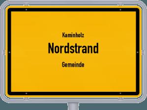 Kaminholz & Brennholz-Angebote in Nordstrand (Gemeinde)