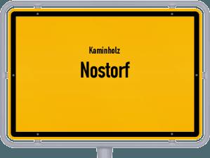 Kaminholz & Brennholz-Angebote in Nostorf