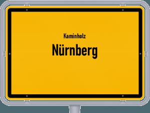 Kaminholz & Brennholz-Angebote in Nürnberg