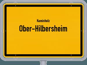 Kaminholz & Brennholz-Angebote in Ober-Hilbersheim