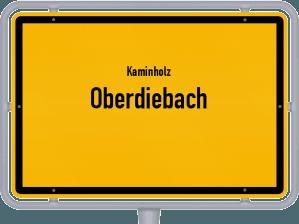 Kaminholz & Brennholz-Angebote in Oberdiebach