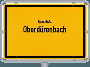 Kaminholz & Brennholz-Angebote in Oberdürenbach