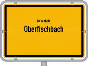 Kaminholz & Brennholz-Angebote in Oberfischbach