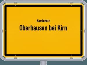 Kaminholz & Brennholz-Angebote in Oberhausen bei Kirn