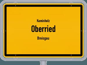 Kaminholz & Brennholz-Angebote in Oberried (Breisgau)