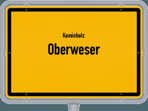 Kaminholz & Brennholz-Angebote in Oberweser