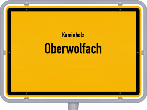 Kaminholz & Brennholz-Angebote in Oberwolfach