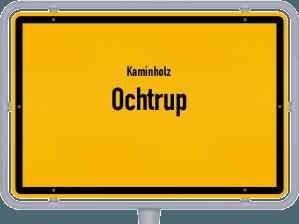 Kaminholz & Brennholz-Angebote in Ochtrup
