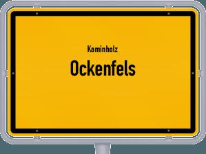 Kaminholz & Brennholz-Angebote in Ockenfels