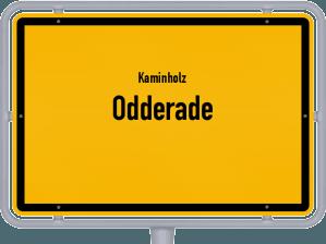 Kaminholz & Brennholz-Angebote in Odderade