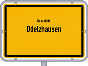 Kaminholz & Brennholz-Angebote in Odelzhausen