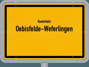 Kaminholz & Brennholz-Angebote in Oebisfelde-Weferlingen