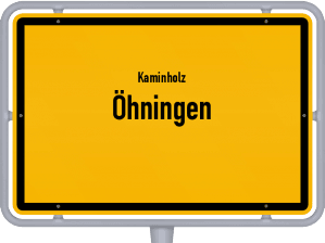 Kaminholz & Brennholz-Angebote in Öhningen