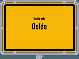 Kaminholz & Brennholz-Angebote in Oelde