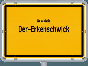 Kaminholz & Brennholz-Angebote in Oer-Erkenschwick