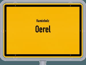 Kaminholz & Brennholz-Angebote in Oerel