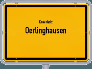 Kaminholz & Brennholz-Angebote in Oerlinghausen