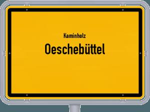 Kaminholz & Brennholz-Angebote in Oeschebüttel