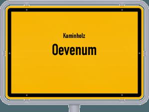 Kaminholz & Brennholz-Angebote in Oevenum