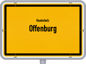 Kaminholz & Brennholz-Angebote in Offenburg