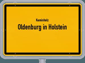 Kaminholz & Brennholz-Angebote in Oldenburg in Holstein