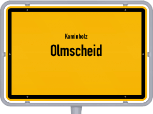 Kaminholz & Brennholz-Angebote in Olmscheid