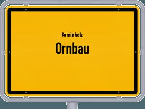 Kaminholz & Brennholz-Angebote in Ornbau