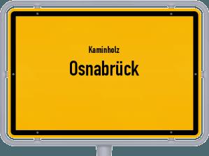 Kaminholz & Brennholz-Angebote in Osnabrück