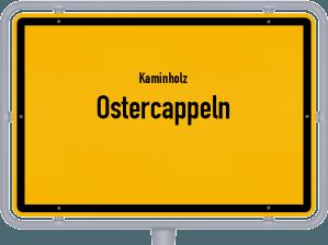 Kaminholz & Brennholz-Angebote in Ostercappeln