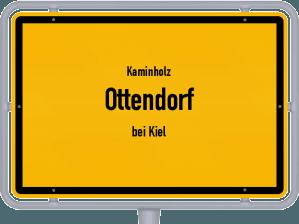 Kaminholz & Brennholz-Angebote in Ottendorf (bei Kiel)