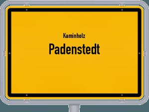Kaminholz & Brennholz-Angebote in Padenstedt